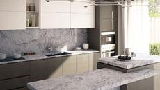 Vật liệu nào tối ưu cho mặt bàn bếp?