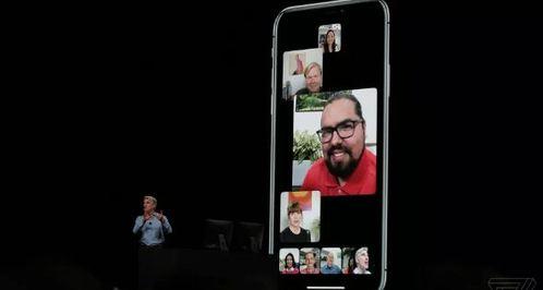 Apple trì hoãn tính năng gọi video nhóm trên FaceTime