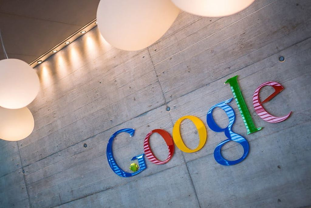 Google,ứng dụng theo dõi