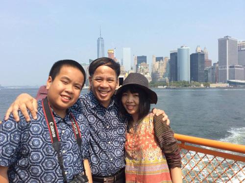 Mẹ Nhật Nam: 5 điều cho con một tương lai hoàn hảo