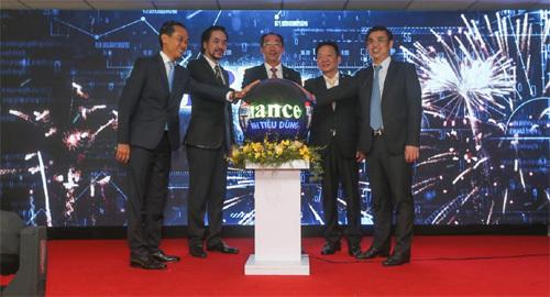 SHB Finance triển khai dịch vụ bán hàng toàn diện