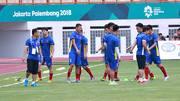 U23 Việt Nam vs U23 Pakistan: Công Phượng đá cặp với Anh Đức