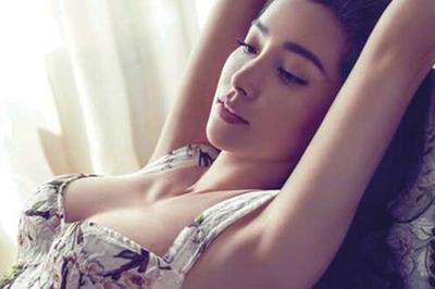 Vì sao U50 Lý Băng Băng 'bẫy tình' thành công trai đẹp kém 16 tuổi?