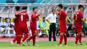 Trực tiếp U23 Việt Nam 2-0 U23 Pakistan: Tìm thêm bàn thắng (H2)