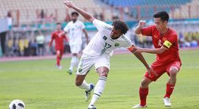 Trực tiếp U23 Việt Nam vs U23 Nepal: Đánh nhanh thắng nhanh