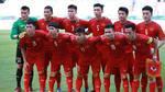 Bùng nổ lượng người tìm kiếm đội tuyển U23 Việt Nam và link xem bóng đá ASIAD