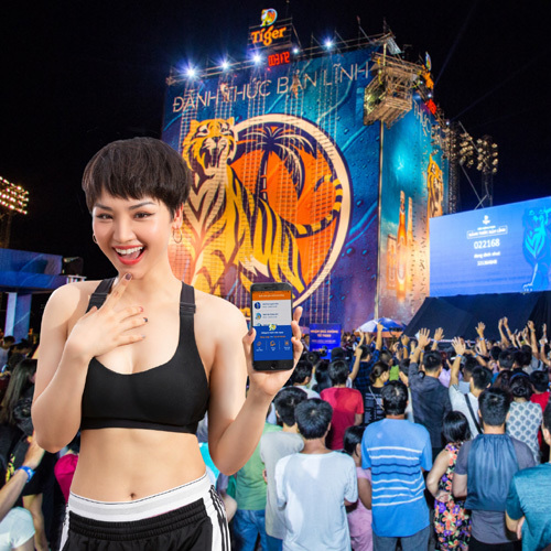 Loạt ảnh khiến fan tin Miu Lê siêu hợp phim hành động