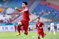 """U23 Việt Nam thắng """"3 sao"""" trận ra quân Asiad"""