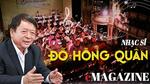 Nhạc sĩ Đỗ Hồng Quân tiết lộ điểm mới lạ ở Điều Còn Mãi 2018