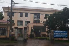 Một loạt giám đốc sở ở Đắk Nông bị kiểm tra quy trình bổ nhiệm
