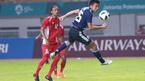 U23 Nhật Bản 1-0 U23 Nepal: Cứu thua ngoạn mục (H2)