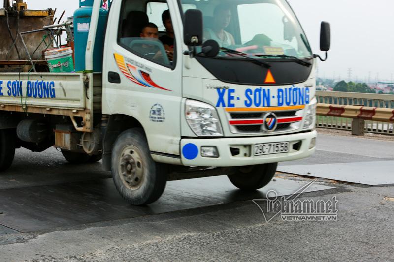 Hà Nội,cầu Thăng Long