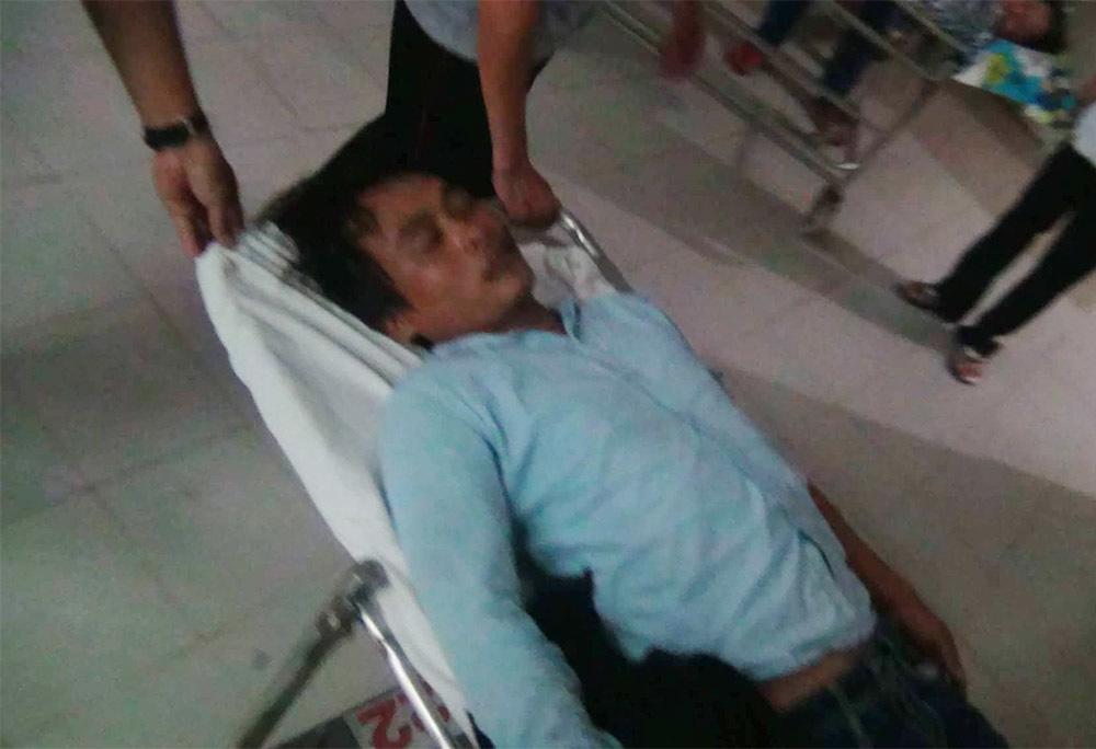 '. Tình tiết khó tin vụ thảm án 3 người chết ở Tiền Giang .'