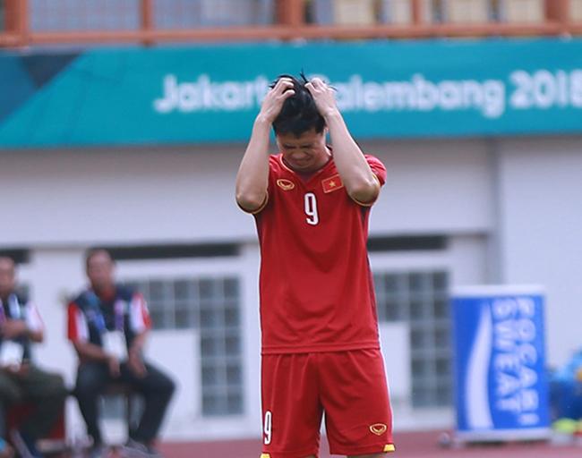 U23 Việt Nam: Thắt lòng vì Công Phượng, Xuân Trường