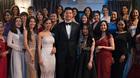 Chàng Việt kiều bị cả 3 cô gái từ chối ngay tập đầu The Bachelor