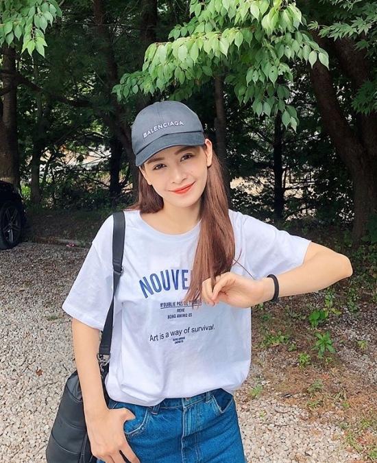Hoa hậu Thùy Dung khẳng định chưa bao giờ dao kéo