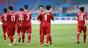 Truyền thông quốc tế: U23 Việt Nam khởi đầu như mơ!