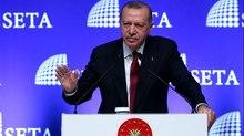 Thổ Nhĩ Kỳ bất ngờ tuyên bố cấm iPhone