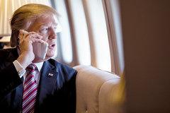 Tiết lộ sở thích 'kỳ lạ' của ông Trump với Tổng thống Pháp
