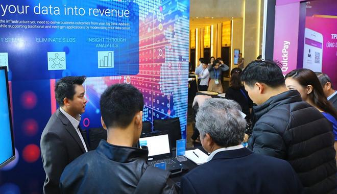 cách mạng công nghiệp thứ tư,thể chế,chính phủ điện tử,doanh nghiệp Việt Nam