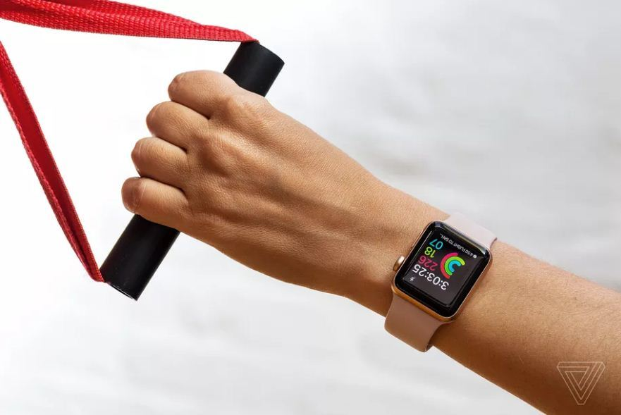 Apple,Apple Watch,iPhone,Điện thoại iPhone