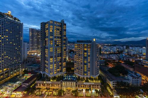 Bất động sản Nha Trang cất cánh nhờ du lịch