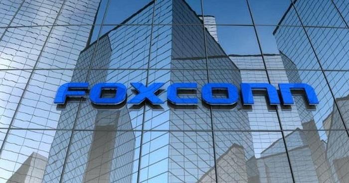 Lợi nhuận Foxconn giảm mạnh, thị trường smartphone sắp bão hòa?