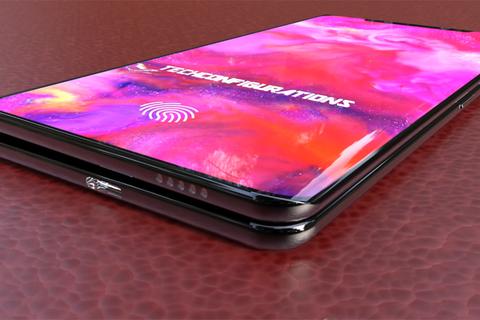 iPhone X Flex