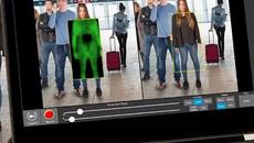 Ga tàu điện ngầm ở Mỹ lắp máy quét hành khách tìm vật lạ