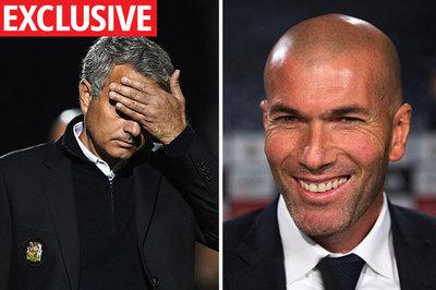 MU được cảnh báo mời Zidane, Modric ẵm bộn tiền
