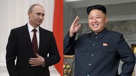 Tổng thống Putin sẵn sàng gặp 'ngay' Kim Jong Un