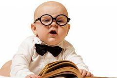 5 hành động giúp con thông minh hơn