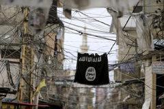 Cảnh báo đáng sợ về quân số IS