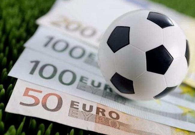 tư vấn pháp luật,cá độ,bóng đá,thua bạc,vỡ nợ