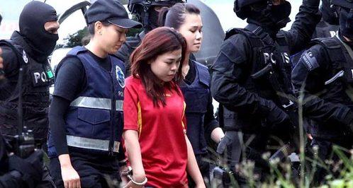 Chuyện kể đẫm nước mắt của mẹ nghi phạm giết 'Kim Jong Nam'