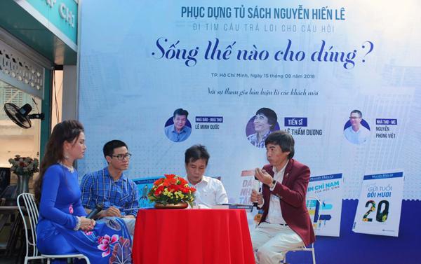 Đắc nhân tâm,Nguyễn Hiến Lê,Nguyễn phong Việt,Lê Thẩm Dương