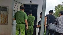 3 người trong một nhà chết trên vũng máu trong phòng trọ