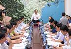 Thông tin mới nhất về bão số 4 đổ bộ từ Hải Phòng đến Nghệ An