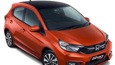 Honda ra xe giá 213 triệu, đối thủ của Kia Morning