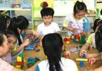 Lương giáo viên mầm non TP.HCM cao hơn các địa phương khác
