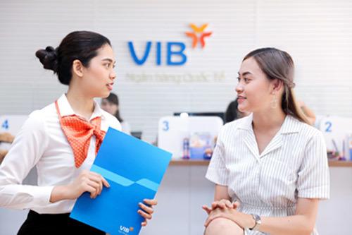 Moody's nâng xếp hạng tín nhiệm tiền gửi và nhà phát hành VIB