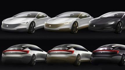 Apple sẽ hốt bạc với xe hơi và kính AR thời gian tới?