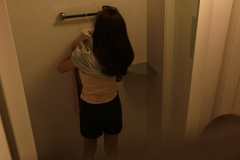 Nạn quay lén phụ nữ trong nhà vệ sinh ở Hàn Quốc gia tăng