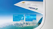 Vietnam Airlines ưu đãi đặc biệt chủ thẻ Plus của Sacombank