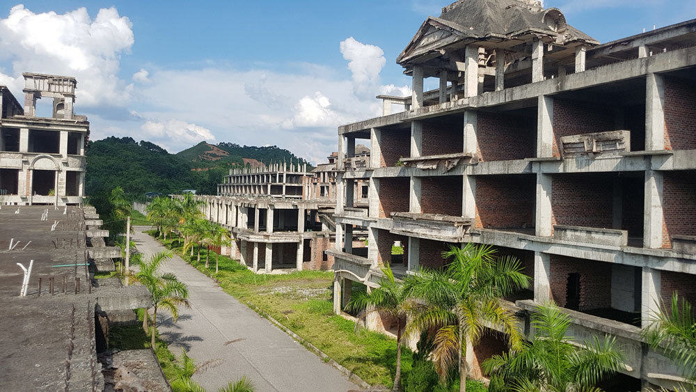 dự án ngàn tỷ,Lạng Sơn
