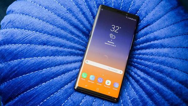 Thế Giới Di Động: Đặt trước Galaxy Note 9, nhận quà 5 triệu