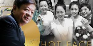 Bất ngờ về hôn nhân của 'chú Cuội' duy nhất trên màn ảnh Việt