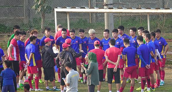 U23 Việt Nam chuẩn bị gì cho trận đấu với U23 Nepal