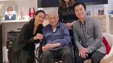 Nhạc sĩ Lam Phương: 81 tuổi, 19 năm bị tai biến vẫn mong ngày về
