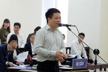 Kê biên, xử lý khối tài sản của Hà Văn Thắm